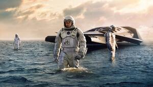 Yıldızlararası (Interstellar) filminin konusu nedir Imdb puanı kaçtır Yıldızlararası oyuncuları (Oyuncu kadrosu) listesi