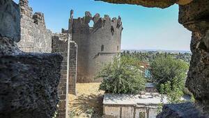 Diyarbakır Surları eski ihtişamına kavuşacak