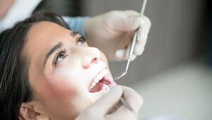 Diş yapısındaki bozukluk diş kaybına neden olabilir