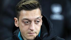 Arsenalin yıldızı Mesut Özil, en iyi 11ini açıkladı