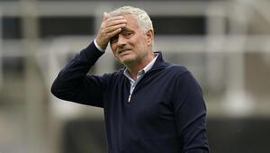 Dünya tazminat şampiyonu Jose Mourinho