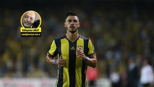 Son Dakika   Fenerbahçede Vedat Muriqi gitti, Cisse ile Giuliano gelecek