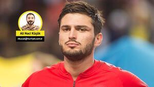 Son Dakika   Galatasaraydan Okay Yokuşlu transferi için Christian Luyindama formülü