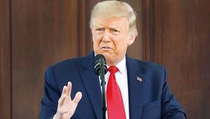 Donald Trump İsrail-BAE anlaşmasıyla Nobel'e aday gösterildi