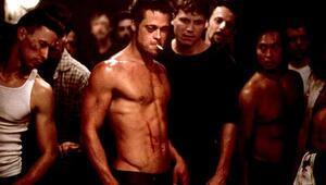 Fight Club filminin konusu nedir Imdb Puanı kaçtır Fight Club oyuncuları (Oyuncu kadrosu) listesi