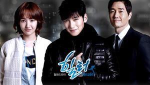 Healer dizisinin konusu nedir Kaç bölüm ve sezon Healer oyuncuları (Oyuncu kadrosu) listesi