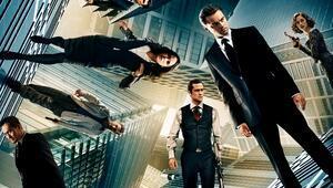 İnception filminin konusu nedir Imdb puanı kaçtır İnception oyuncuları (Oyuncu kadrosu) listesi