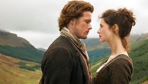 Outlander dizisinin konusu nedir Kaç bölüm ve sezon Outlander oyuncuları (Oyuncu kadrosu) listesi