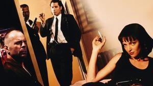 Pulp Fiction filminin konusu nedir Imdb Puanı kaçtır Pulp Fiction oyuncuları (Oyuncu kadrosu) listesi