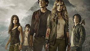 The 100 dizisinin konusu nedir Kaç bölüm ve sezon The 100 oyuncuları (Oyuncu kadrosu) listesi