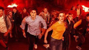 The Society dizisinin konusu nedir Kaç bölüm ve sezon The Society oyuncuları (Oyuncu kadrosu) listesi