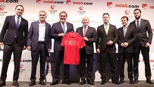 Türk futbolunda Misli.com devrimi