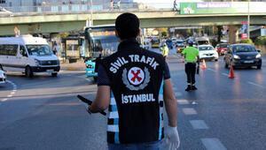 İstanbulda toplu taşımada yeni dönem böyle denetlendi
