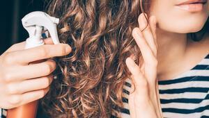 Kabaran Saçlar İçin Hayat Kurtaran 5 Öneri