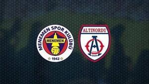 TFF 1. Lig'in perdesi İzmir derbisiyle açılacak