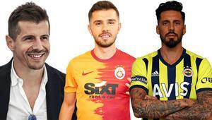 Son Dakika | Cihat Arslan açıkladı Jose Sosa, Emre Belözoğlu ve Emre Kılınç...