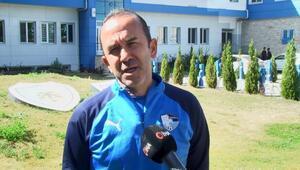 Mehmet Özdilek: Transferin son gününe kadar...