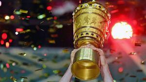 Almanya DFB Kupasında birinci tur heyecanı başlıyor