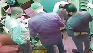 İstanbulda akıllara durgunluk veren olay 3 polis mücevher hırsızı çıktı...