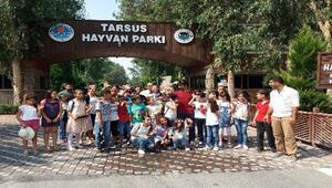 Tarsus Hayvanat Bahçesi Nerede Tarsus Hayvanat Bahçesi Hayvanları, Giriş Ücreti, Çalışma Saatleri Ve İletişim Bilgileri (2020)