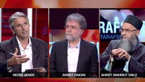 Cübbeli Ahmet Hoca'dan 'Fatih Nurullah' açıklaması: Ben deşifre ettim