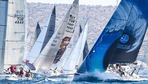 Arkas Aegean Link Regatta'ya Geri Sayım Başladı