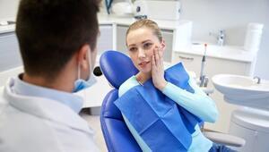 Koronavirüs Diş Tedavisi Sırasında Bulaşır mı