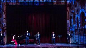 Ankara Devlet Opera ve Balesi yeni sezonu Napoli Gecesi Konseri ile açtı