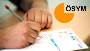 KPSS Öğretmenlik Alan Bilgisi Testi giriş belgeleri erişime açıldı