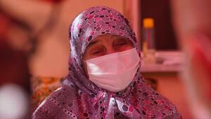 Şehit Tuğgeneral Erdoğanın annesi: Oğlum şehit olmak istiyordu