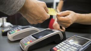 Bireysel kredi kartı ve kredi borcundan takibe alınanların sayısı temmuzda azaldı