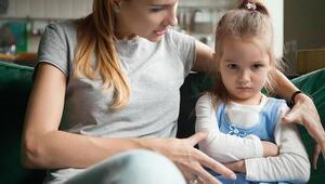 Ebeveynler kaygılarını çocuklarına yansıtmamalı