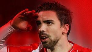 Transfer haberleri | Samsunspor'a Şampiyonlar Liginden golcü Tomane geliyor...