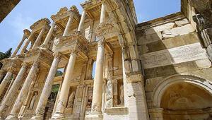 Efes Antik Kenti Nerede Efes Antik Kenti Hakkında Bilgi, Tarihi, Efsanesi, Giriş Ücreti Ve Ziyaret Saatleri (2020)