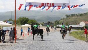 Talasta Atlı Dayanıklılık Yarışmaları yapılacak