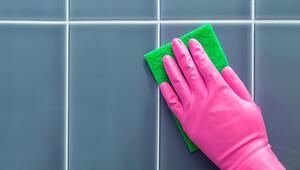 Fayans temizliği nasıl yapılır İşte pratik yöntemler...