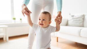 Bebeğinizi yürümeye nasıl hazırlayabilirsiniz