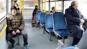 Valilik açıkladı: O ilde toplu ulaşıma koronavirüs kısıtlaması
