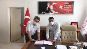 Mardinde plazma bağış merkezi kuruldu