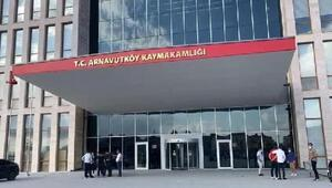 Arnavutköyde 3,9 milyonluk vurgun son anda önlendi