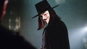 V For Vendetta filminin konusu nedir Imdb puanı kaçtır V For Vendetta oyuncuları (Oyuncu kadrosu) listesi