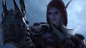 World of Warcraft: Shadowlands için yeni video yayında