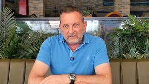 Feridun Niğdelioğlu: Ali Koç'un yerinde olsam Emre Belözoğlu'nu seneye yönetime alırım