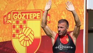 Göztepenin konuğu Denizlispor Yeni sezon başlıyor...