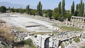 Aphrodisias Antik Kenti Nerede Aphrodisias Antik Kenti Hakkında Bilgi, Tarihi, Efsanesi, Giriş Ücreti Ve Ziyaret Saatleri (2020)