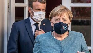 Merkel: Avrupa'nın göç politikasından memnun olamayız
