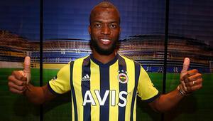 Son Dakika | Fenerbahçede Enner Valencianın lisansı çıktı