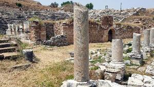 Afrodisias Antik Kenti Nerede Afrodisias Antik Kenti Hakkında Bilgi, Tarihi, Efsanesi, Giriş Ücreti Ve Ziyaret Saatleri (2020)