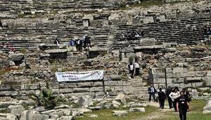 Milet Antik Kenti Nerede Milet Antik Kenti Hakkında Bilgi, Tarihi, Efsanesi, Giriş Ücreti Ve Ziyaret Saatleri (2020)