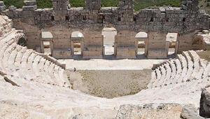 Kibyra Antik Kenti Nerede Kibyra Antik Kenti Hakkında Bilgi, Tarihi, Efsanesi, Giriş Ücreti Ve Ziyaret Saatleri (2020)